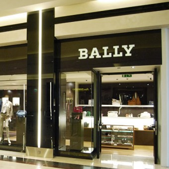 Bally Golden Hall