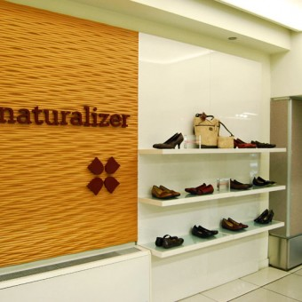 Naturalizer Attica